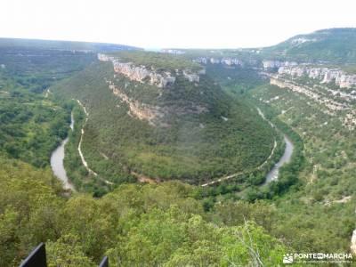 Sedano,Loras-Cañones Ebro,Rudrón;escapadas cerca de madrid baratas viajes diciembre agencia viajes